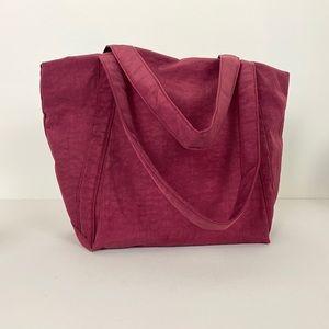 BAGGU MINI CLOUD BAG - CRANBERRY